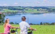 E-Bike Radverleih